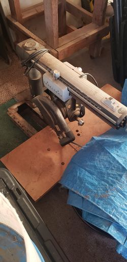Sears Craftsman radial arm saw for Sale in East Wenatchee,  WA