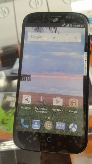 ZTE 4GLTE NET10 (AT&T) *FREE PHONES for Sale in St. Louis, MO