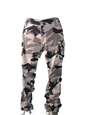 Camo cargo pants for Sale in Walled Lake, MI