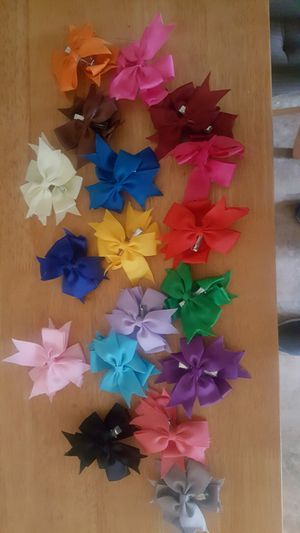 Headbands and bows for Sale in San Diego, CA