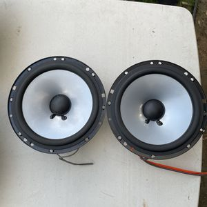 JL Audio Speakers for Sale in Compton, CA
