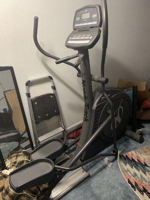 Nordictrack elite 1300 elliptical for Sale in Vancouver, WA