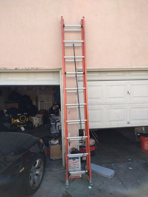 20 ft ladder for Sale in Bell Gardens, CA