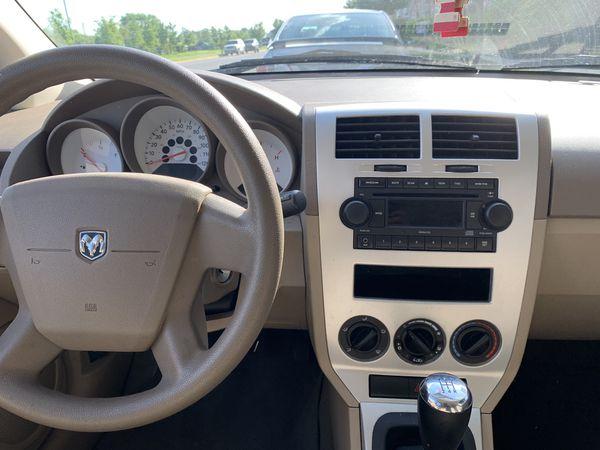 Dodge Caliber 2007