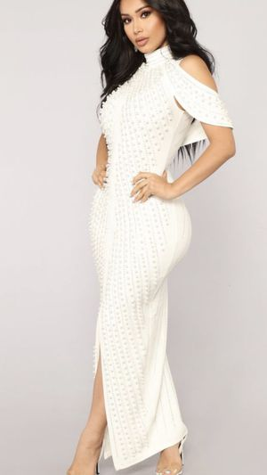 Fashion Nova Luxe Dress / Vestido for Sale in Los Angeles, CA