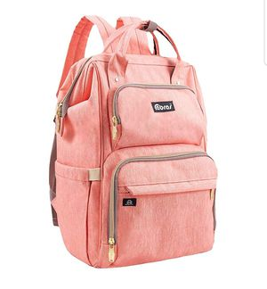 Large Capacity Diaper Bag Backpack for Sale in Round Rock, TX