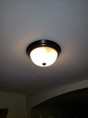 Light 2 bulbs for Sale in Dallas, TX