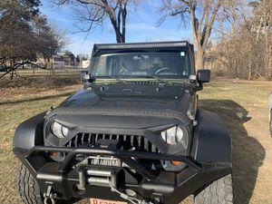 2008 Jeep Wrangler for Sale in River Grove, IL