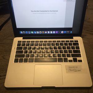 2012 APPLE MACBOOK PRO 128GB SSD 4G RAM I5 INTEL READ PLEASE for Sale in Tucker, GA