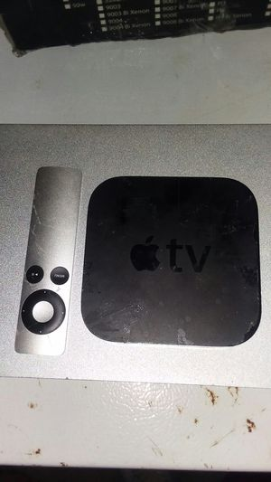 Apple TV for Sale in Round Rock, TX