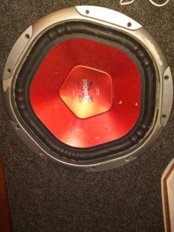 Speaker Used for Sale in Aurora, IL