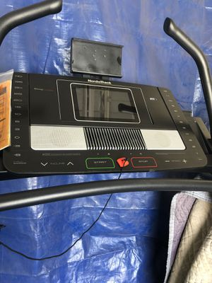 Nordictrack commercial x11i treadmill for Sale in Riverside, CA