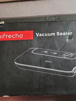 Bifrecho Vacuum Sealer for Sale in Gardena,  CA