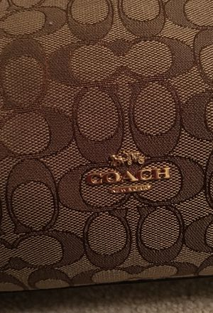 Coach hobo bag for Sale in Houston, TX