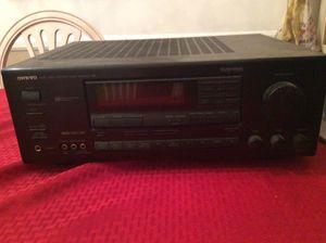 ONKYO TX-SV727 Audio Video Control Amplifier R1 for Sale in Fullerton, CA