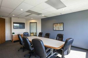 """Large Conference Room Table 120"""" x 48"""" (10ft) office furniture for Sale in Cincinnati, OH"""