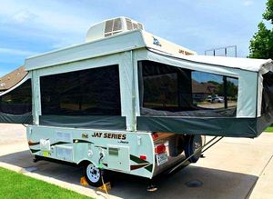 Asking$12OO_2012 Jayco Series camp for Sale in FOX RV VLY GN, IL
