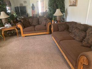 Six piece living room set for Sale in Chesapeake, VA