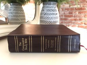 Comparative Study Bible for Sale in Fresno, CA
