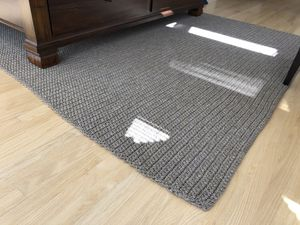 8 x 10 Crate and Barrel Rug for Sale in Seattle, WA