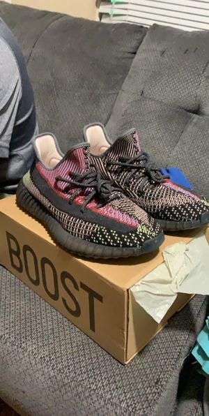 """Yeezy 350 """"Yecheil"""" for Sale in Euless, TX"""