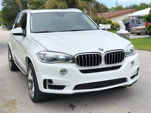 2015 BMW X5 for Sale in Hollywood, FL