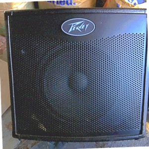 Peavey Amp for Sale in Scarborough, ME
