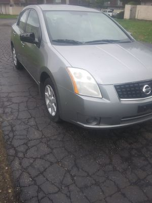 2009 Nissan Sentra for Sale in Columbus, OH