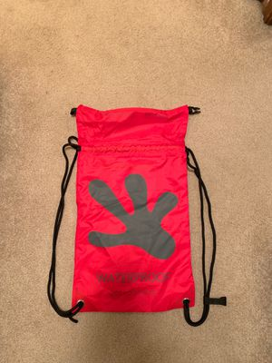 Waterproof Drawstring Backpack GeckoBrands New! for Sale in Seattle, WA