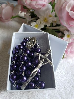 Purple Majorica Pearl for Sale in Goliad, TX