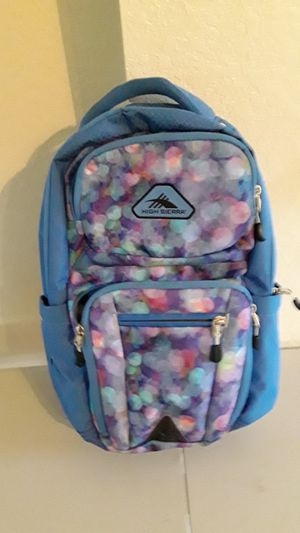 BACKPACK. for Sale in Lake Worth, FL