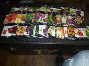 Survival seed packages for Sale in Kalamazoo, MI