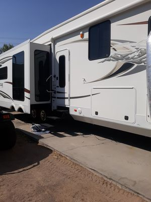 2012 jayco 36 foot for Sale in Boulder City, NV