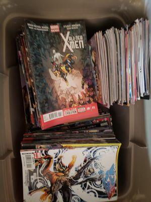 Comic books for Sale in Tulare, CA