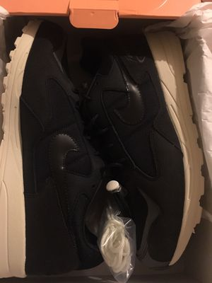 Nike fear of god Skylon 2 size 10 for Sale in West Los Angeles, CA
