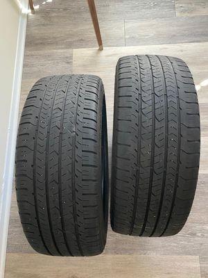 2 15' Corolla wheels for Sale in Alexandria, VA