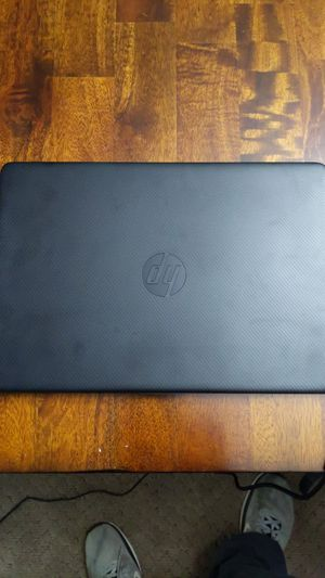 Fourteen Inch HP Laptop for Sale in Germantown, MD