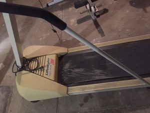 Treadmill fair condition works good. for Sale in St. Louis, MO