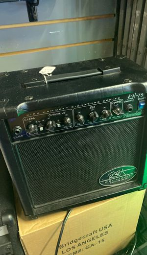 Randall amp for Sale in Anaheim, CA