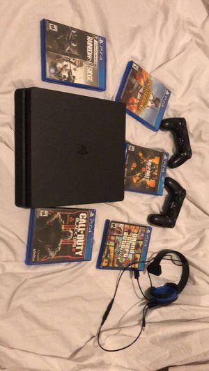 PS4 full for Sale in Denver, CO