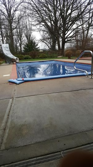 Inground pool closings for Sale in Goodlettsville, TN