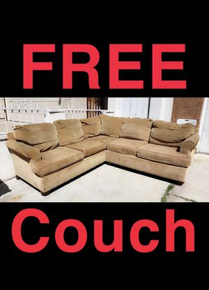 FREE COUCH for Sale in San Diego, CA