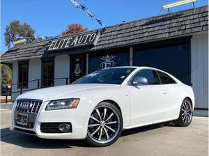 2009 Audi S5 for Sale in Visalia, CA