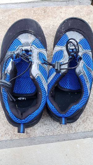 Size 1 water shoes FREE for Sale in Gaithersburg, MD