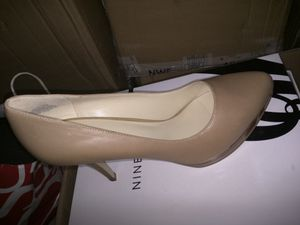 BRAND new Nine West shoes for Sale in Orlando, FL