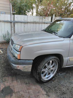 Chevy silverado 1500 for Sale in Pittsburg, CA