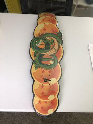 Dragon Ball Z Skate Deck for Sale in Plano, TX