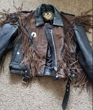 Ladies Leather jackets for Sale in Everett, WA
