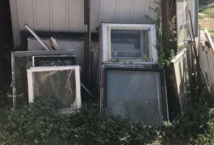 Wide variety of old windows for Sale in Nampa, ID