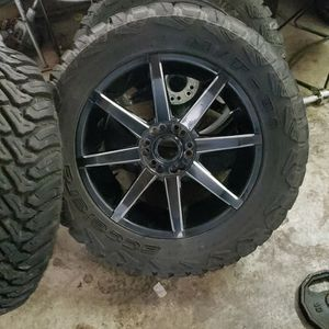 Dub Rims for Sale in Kent, WA